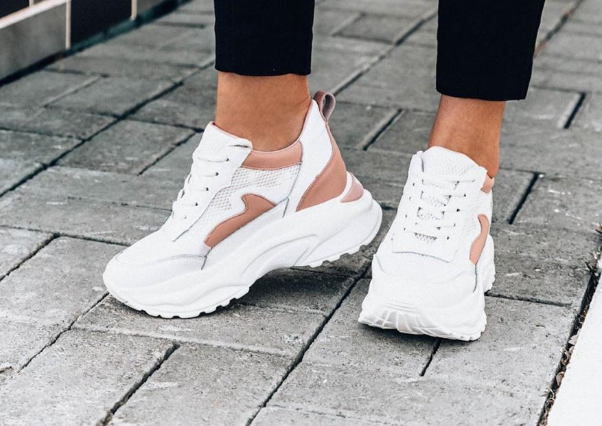 Красивая обувь может быть удобной! ⠀