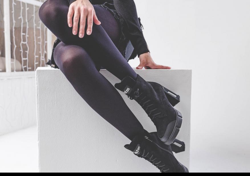 В осеннем сезоне-2019 мода предоставляет нам широкий выбор цвета и фасонов женских ботинок
